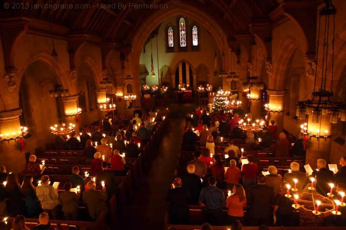 each year on christmas eve our congregation meets for a candlelight service of worship and carols to rejoice in the birth of our lord and savior jesus - Christmas Church Service